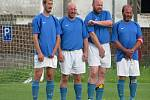 Fotbalová IV. třída, skupina B: TJ Sokol Červené Janovice B - TJ Rataje nad Sázavou 1:3 (1:1).