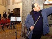Oficiální představení knihy Splendissima Basilica