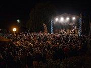 Fox festival v Kutné Hoře: společnost Foxconn oslavila 10. narozeniny se čtyřmi a půl tisíci návštěvníky.