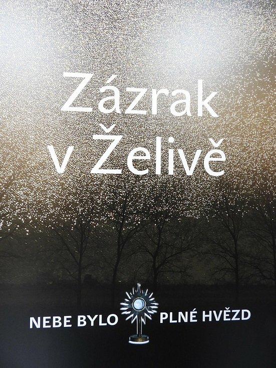 Zázrak v Želivě.