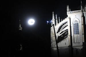 Underworld v Kutné Hoře 15. října 2015