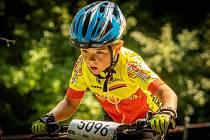 Grand finále Talent bike series 2021 a Mistrovství Středozemí.