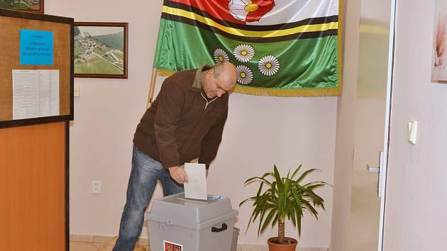Další komunální volby v Onomyšli.