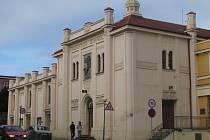 Stejně jako dějiny Národního divadla v Praze, také historii Dusíkova divadla v Čáslavi poznamenal velký požár.
