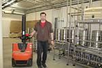 V Měšťanském pivovaru Kutná Hora pokřtili nově uvařené pivo