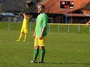 V patnáctém kole okresního fotbalového přeboru zvítězily Nové Dvory nad Chotusicemi 4:0.