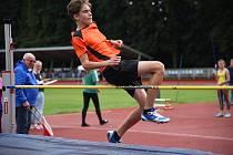 Atleti Olympie Kutné Hora bojovali ve Staré Boleslavi