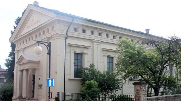 Evangelický kostel v Kutné Hoře