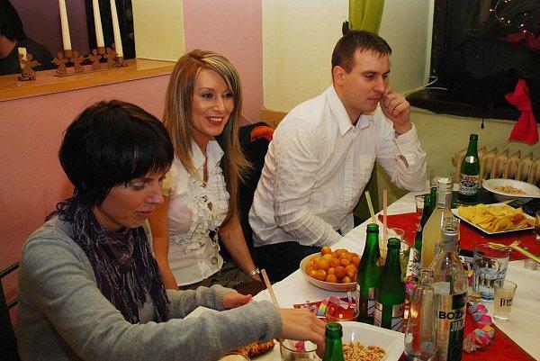 Silvestr 2010vKutné Hoře.