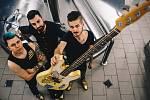 Kapela Civilní Obrana vydala nové album a vyrazila na turné