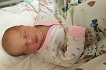 Lilyen Zadinová se poprvé na svět podívala 20. září 2020 v 16.42 hodin v čáslavské porodnici. Vážila 3850 gramů a měřila 50 centimetrů. Doma v Horušicích ji přivítali maminka Marcela a tatínek Václav.