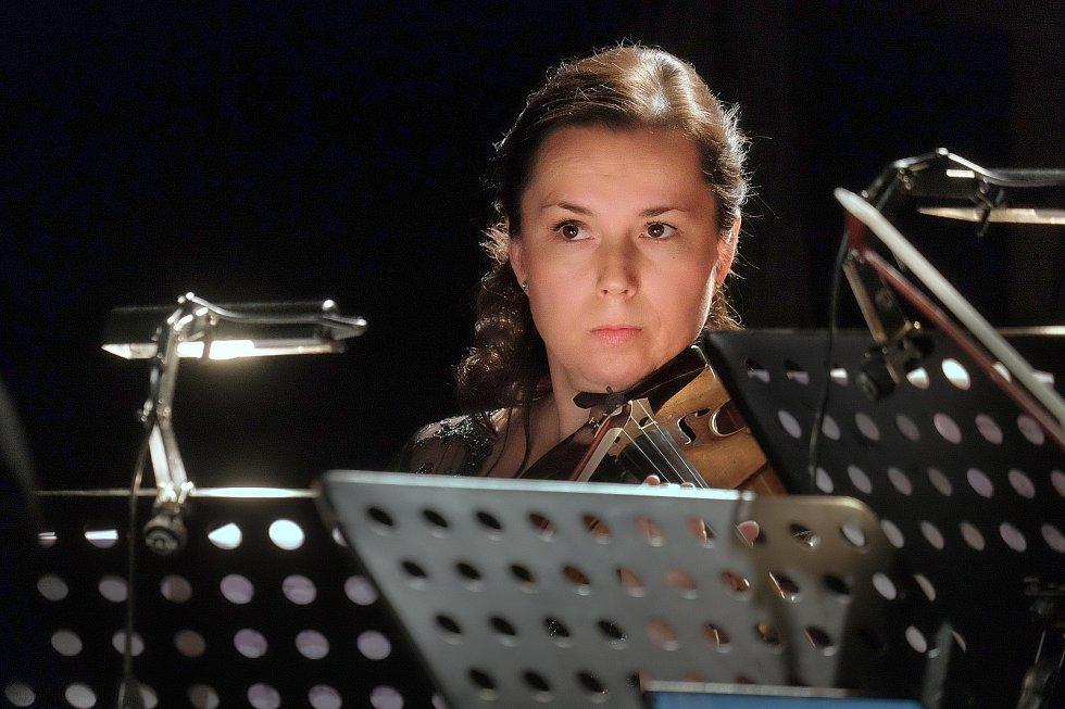 Mezinárodní hudební festival Kutná Hora: Helena Jiříkovská.