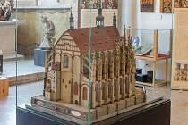 Výstava Stavitelé katedrál