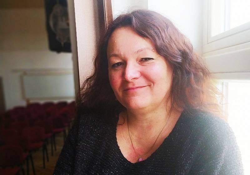 Andrea Melechová
