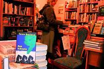 K tradičním vánočním dárkům patří knihy