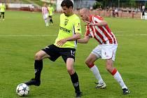 Kutná Hora - Pardubice B 3:0.