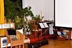 V Malejovicích u Uhlířských Janovic se v sobotu konal Den otevřených dveří v respitním domě dětského hospice Nadačního fondu Klíček.