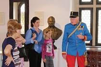 V loňském roce dorazilo přes 130 tisíc návštěvníků.