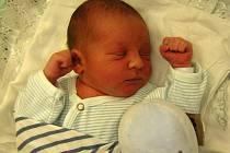 Prvním miminkem roku 2019 v čáslavské porodnici se stal Jakub Mikula. Přišel na svět 1. ledna 2019 v 1.47 hodin. Vážil 3400 gramů a měřil 50 centimetrů. Domů do Čáslavi si ho odveze maminka Dita, tatínek Michal a tříletý bráška Míša.