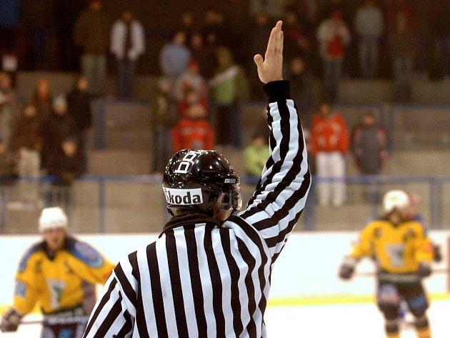 Hokej II. liga: Kutná Hora - Kolín 4:6, neděle 20. prosince 2009