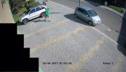 Policisté pátrají po muži z kamerového záznamu