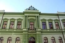 Městské muzeum v Čáslavi.