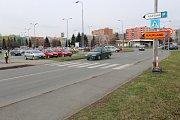 V Kutné Hoře zmizí další parkovací místa