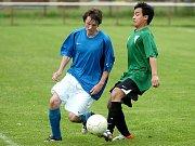 III. třída: Sokol Červené Janovice - Sokol Chotusice 1:0 (0:0), sobota 28. května 2011