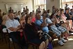 Loučení deváťáků, Základní škola Kamenná stezka v Kutné Hoře