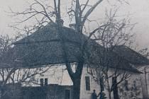 Stará škola v Košicích