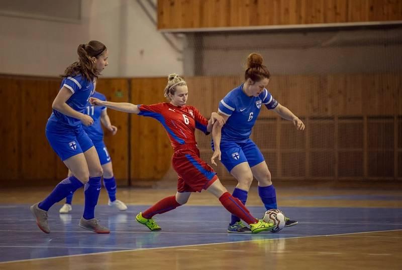 Futsalistky České republiky