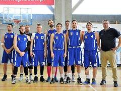 Basketbalisté Sokola Kutná Hora vyhráli turnaj v Polsku.