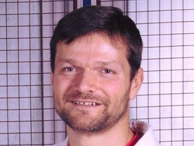 Martin Horský, místostarosta Čáslavi.