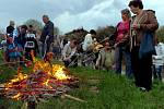 Čarodějnice 2010 ve Zbraslavicích