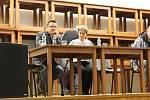 Malínská debata se uskutečnila ve středu 15. února od 18 hodin.