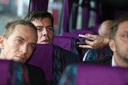 Netradiční předvolební debata Deníku: s politiky na cestě autobusem.