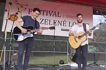 Festival na zelené louce 2018