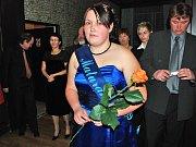Maturitní ples Církevního gymnázia svaté Voršily v Kutné Hoře