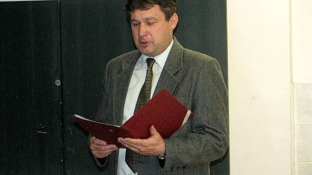 Vladimír Císař.