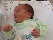 Lukáš Kubizňák se narodil 3. července 2017 s váhou 3800g a délkou 51cm v Čáslavi. Maminka Jana a tatínek Lukáš jej přivítají v Dobrovítově Lhotě.