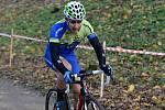Kutnohorský cyklokrosař Josef Kunášek nesplnil cil, který si dal před sobotním Mistrovstvím České republiky v Kolíně.
