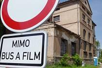 Dobový film Oktoberfest natáčeli u pivovaru v Tupadlech, filmaři se ale vrátí do Čáslavi.