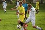 Fotbalová IV. třída, skupina B: TJ Sokol Červené Janovice - TJ Sokol Paběnice B 2:3 pk (1:1).