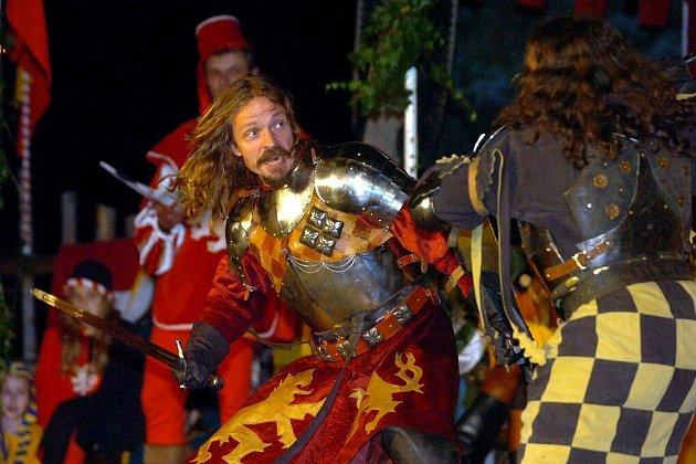 Královské stříbření Kutné Hory 2009, II. část