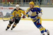 Hokej: Kutná Hora - Nymburk, 24. 2. 2010