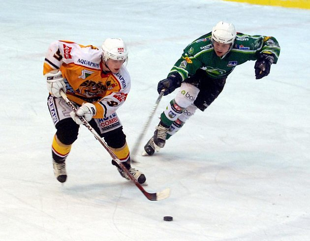 II. liga: Kutná Hora - Trutnov 7:9, 11. prosince 2011.