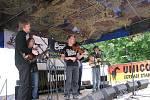 Banjo Jamboree festival se uskutečnil v areálu Vodranty.