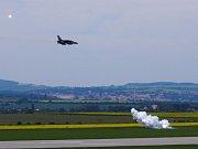 Piloti zahájili sezonu ve Strakonicích.