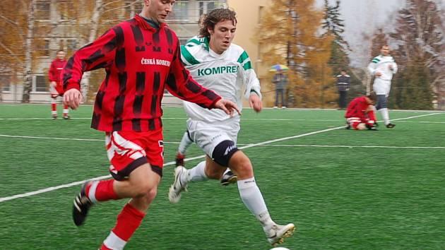 Fotbal: Paběnice - Sedlec 4:2