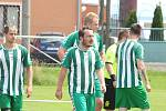 Z 23. ročníku Pukma Cupu, turnaje v malé kopané v Červených Janovicích.